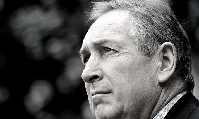 Легенда Ливерпуля, которая могла возглавить Динамо – умер Жерар Улье