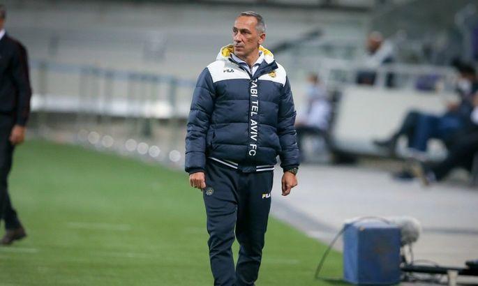 Соперник Шахтера по 1/16 финала Лиги Европы отправил в отставку главного тренера