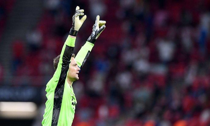 Нойер: Соперник достался сложный, но Бавария - фаворит