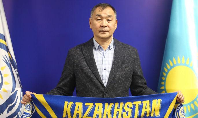 Березневі яструби. Збірна Казахстану неспокійна, але небезпечна