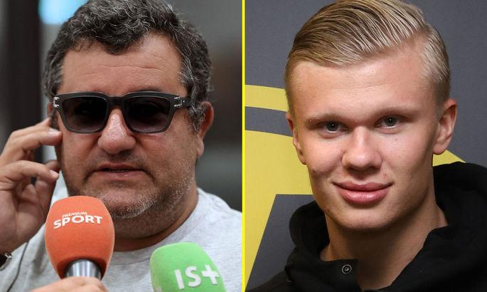 Агент Мино Райола и отец Холанда прибыли в Мадрид