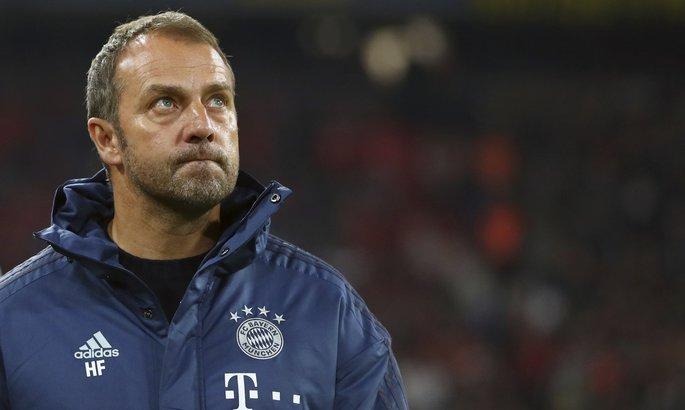 Флик покинет Баварию по окончании сезона