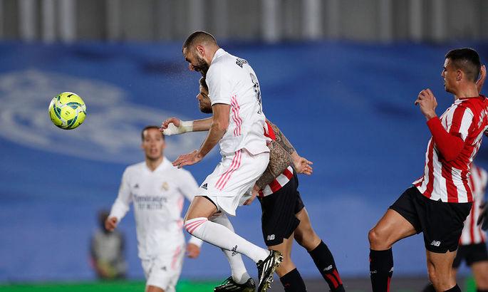 Антирекорд Луніна, перемога Реала в Класіко і проблеми англійських грандів. Головні новини за 15 грудня