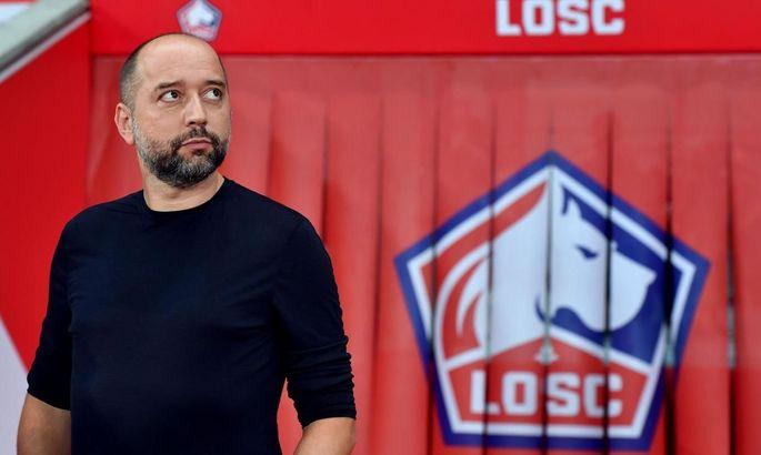 Лидер чемпионата Франции сменит владельца до конца недели