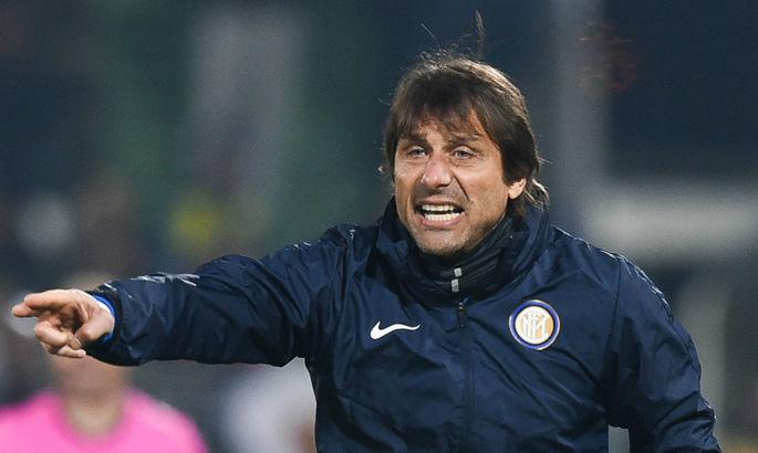 Серия А. Интер добрёл до пяти побед подряд, ещё одна вымученная ничья Милана