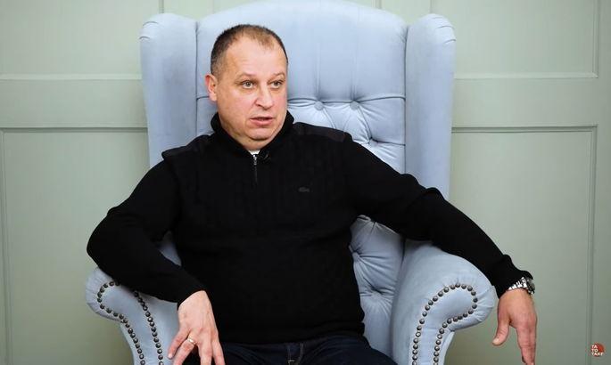 Вернидуб: Хотелось бы, чтобы и в Украине было так спокойно, как в Приднестровье