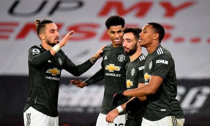 Манчестер Юнайтед – Лидс. Прогноз на матч АПЛ