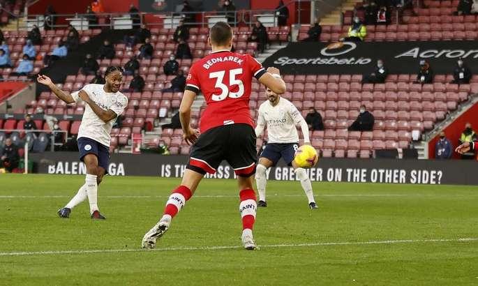 Святые не устояли. Саутгемптон - Ман Сити 0:1: видео гола и обзор матча