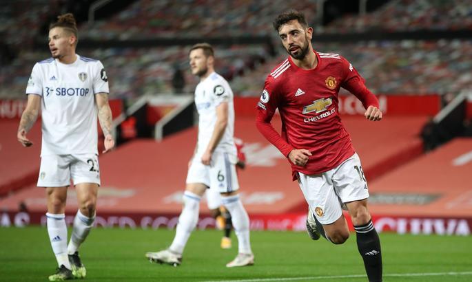 Манчестер Юнайтед –Лидс 6:2. Тактический суицид Бьелсы привёл к полному разгрому