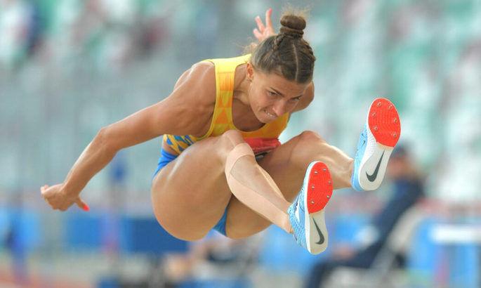 Бех-Романчук с третьим результатом вышла в финал чемпионата Европы в Польше