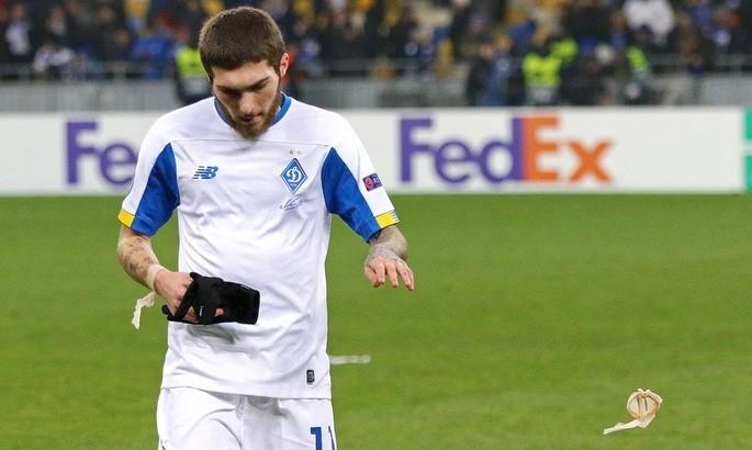 Герой футбольного дня. Георгий Цитаишвили