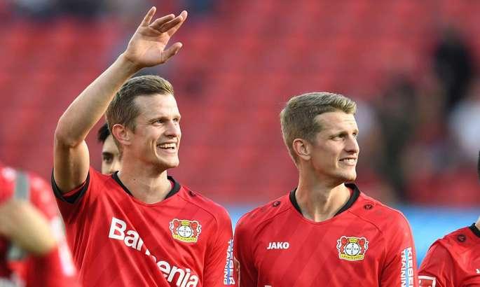 Свен и Ларс Бендеры объяснили обстоятельства одновременного завершения карьеры в 32 года