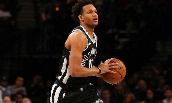 Прометей подпишет бывшего игрока НБА