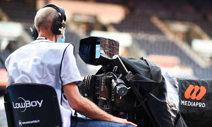 Официально: чемпионат Франции остался без ТВ-транслятора