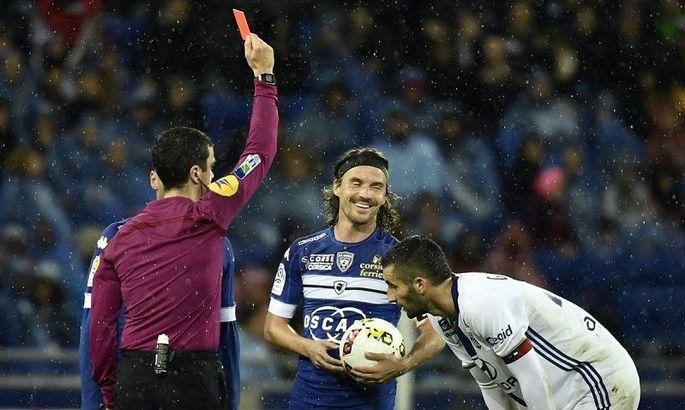 Самый грубый футболист Лиги 1 остепенился и проводит крутой сезон. Знакомьтесь, Янник Каюзак