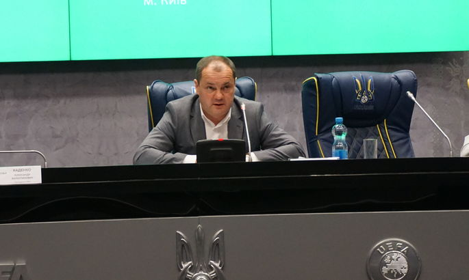 Президент ПФЛ: Попросили Оболонь прислать видеоматериалы с претензиями по матчу с Металлистом