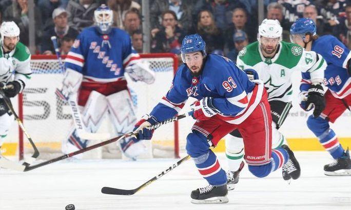 Хокей повернувся: яким буде новий сезон в НХЛ - изображение 1