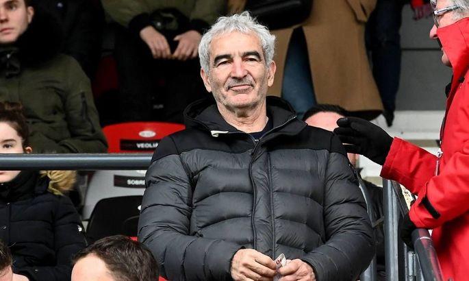 Звездочет снова в деле: бывший тренер сборной Франции возглавит Нант