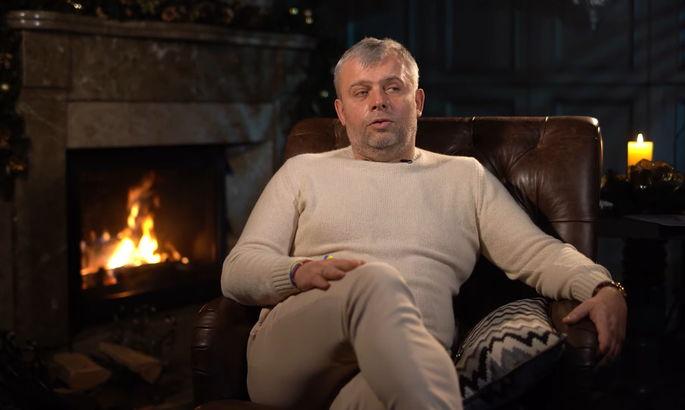 Григорий Козловский о выборах на пост председателя УАФ: Это неправда. Упаси Боже