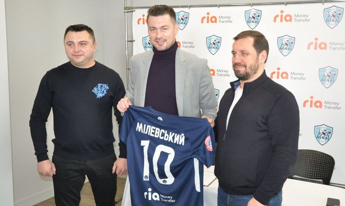 Герой футбольного дня. Артем Милевский