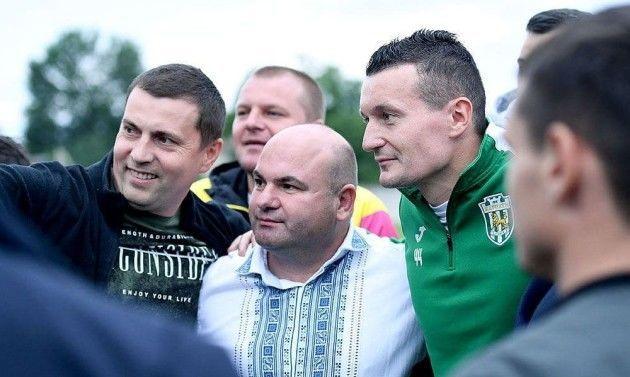 Карпати Галич заявили про готовність замінити якусь із команд Першої ліги