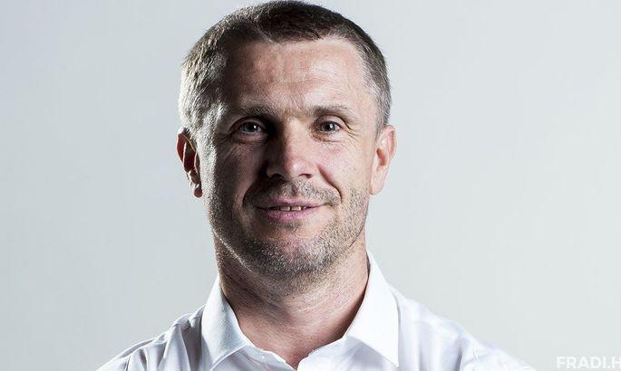 Сергей Ребров подвел итог 2020 для Ференцвароша