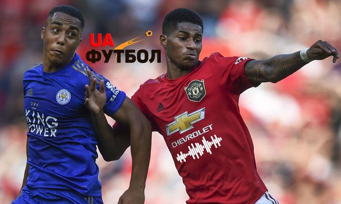 Лестер – Манчестер Юнайтед. АУДИО онлайн трансляция центрального матча 15-го тура АПЛ