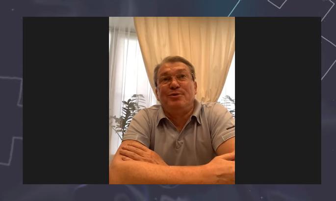 Олег Блохин оценил шансы команды Шевченко в отборе на ЧМ-2022