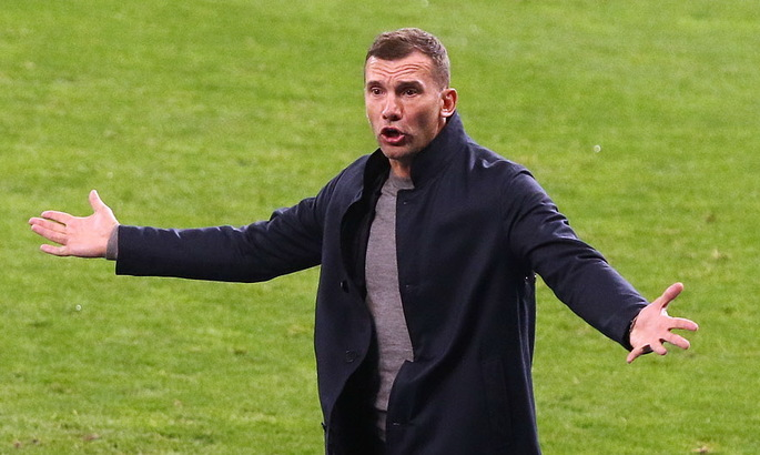 Насколько внимательно вы следили за сборной Украины в 2020 году - тест от UA-Футбол
