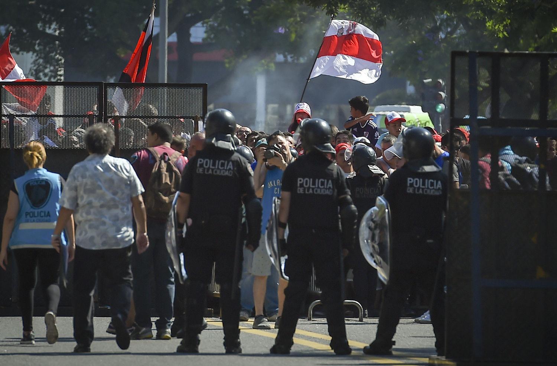 Страх и ненависть. ТОП-5 лучших противостояний Аргентины - изображение 1