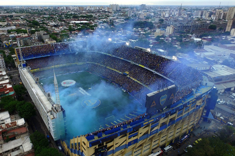 Страх и ненависть. ТОП-5 лучших противостояний Аргентины - изображение 6