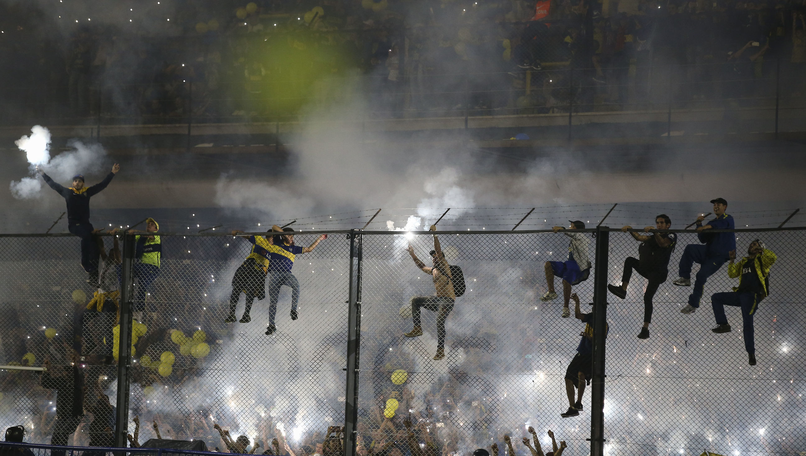 Страх и ненависть. ТОП-5 лучших противостояний Аргентины - изображение 5