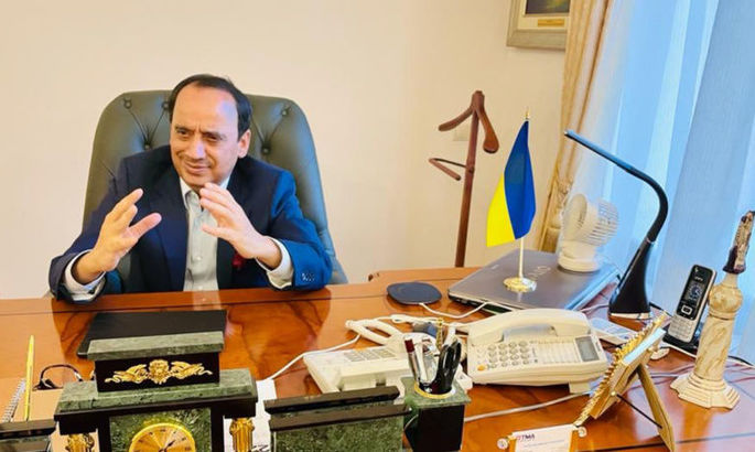 Президент Мариуполя: Складывается впечатление, что в украинском футболе нет никаких проблем, кроме состава Мариуполя