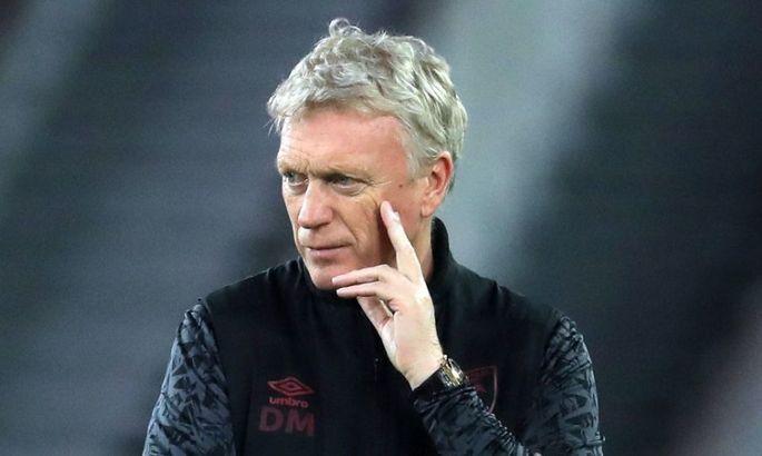 Дэвид Мойес продлит контракт с Вест Хэмом