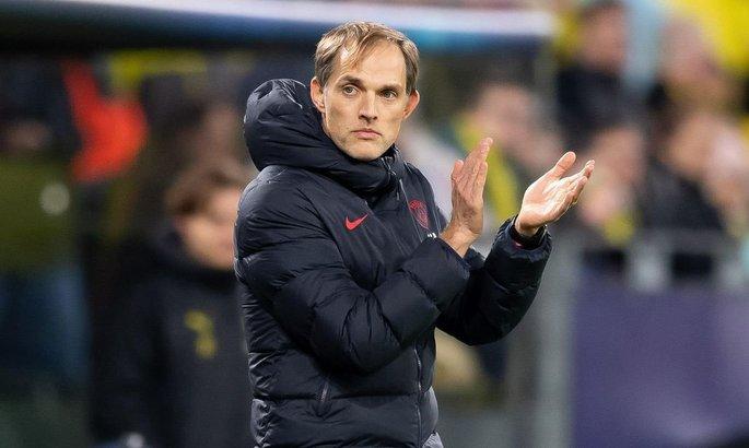 Челси в ближайшие время объявит о назначении экс-тренера Боруссии и ПСЖ