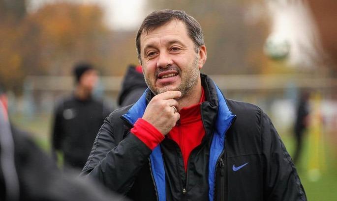 Вірт: Клубам з Казахстану притаманний більш силовий футбол, а з Киргизстану - більш технічний