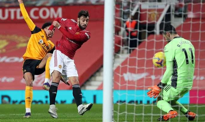 Манчестер Юнайтед - Вулверхэмптон 1:0. И только Рашфорд верил - изображение 1