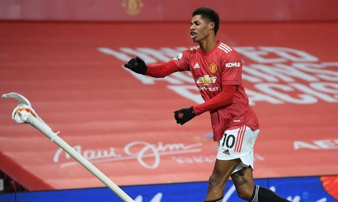 Манчестер Юнайтед - Вулверхэмптон 1:0. И только Рашфорд верил - изображение 2