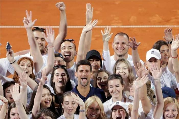 Рік, який змінив світ: спортивний 2020-й в фотографіях. Частина II - изображение 1