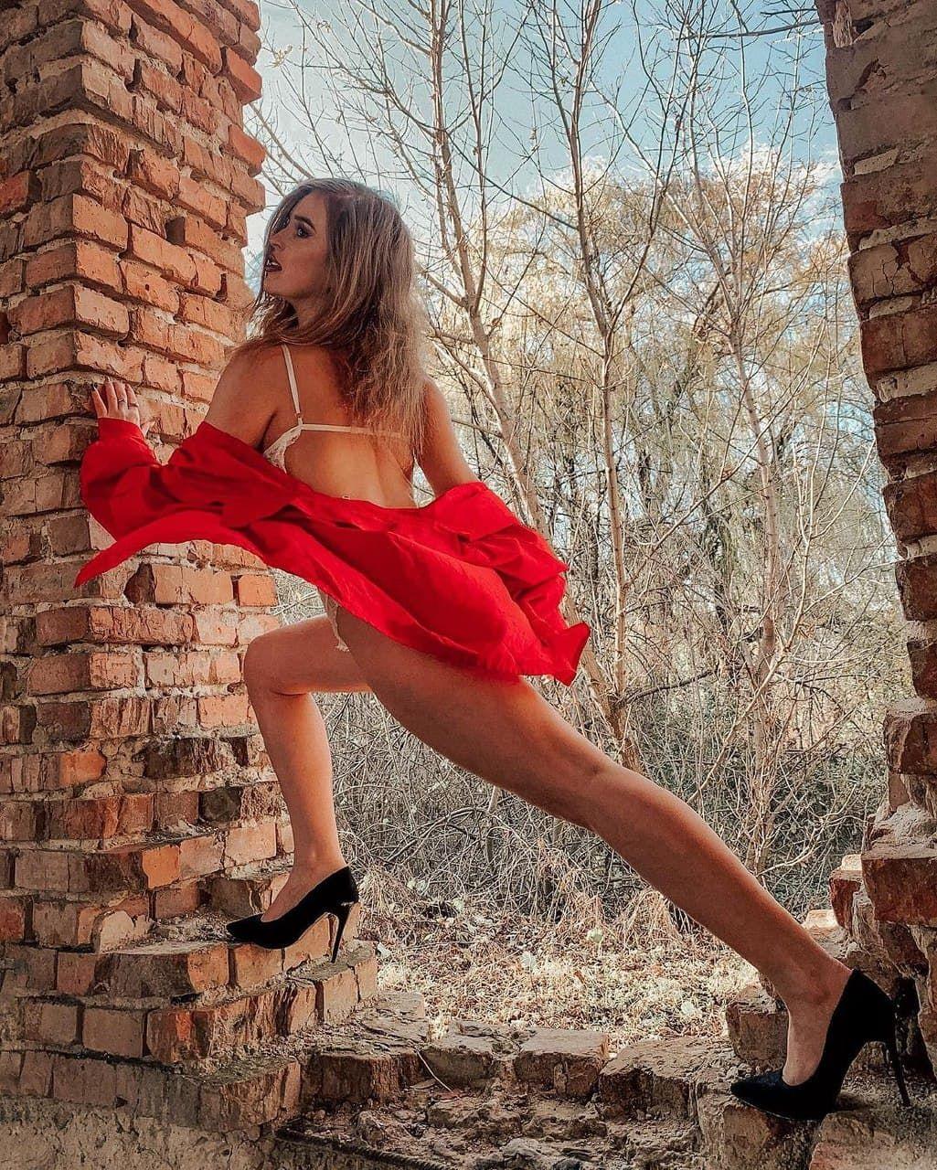 Выбрана победительница конкурса красоты среди динамовских болельщиц - ФОТО - изображение 11