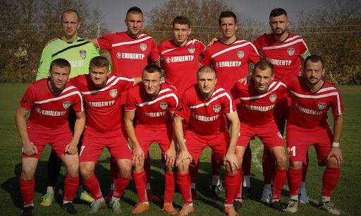 Команда Второй лиги проведет сбор в Турции