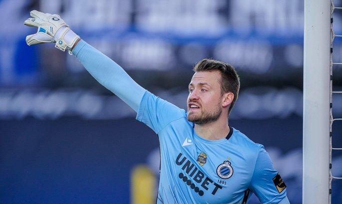 Будущий соперник Динамо в Лиге Европы может лишиться основного вратаря