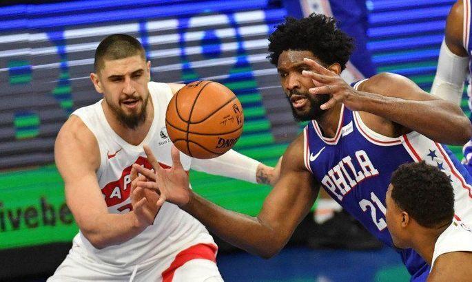 Три клуба НБА заинтересованы в подписании контракта с Ленем