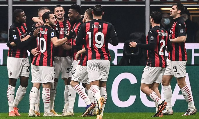 Огонь Милана, ветер Аталанты, вода Ювентуса. С чем Серия А начинает год