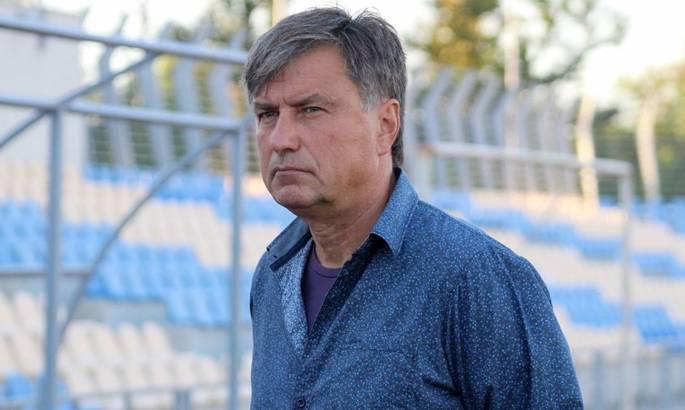 Олег Федорчук снова возглавил Таврию - спустя 15 лет
