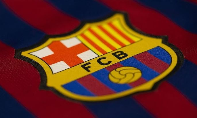 Будущая домашняя форма Барселоны будет трехцветной