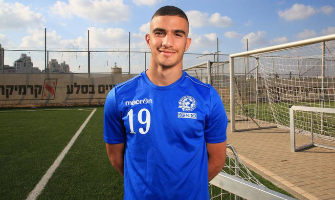 Динамо не идет на компромиссы по контракту Абады. Трансфер израильтянина под угрозой срыва