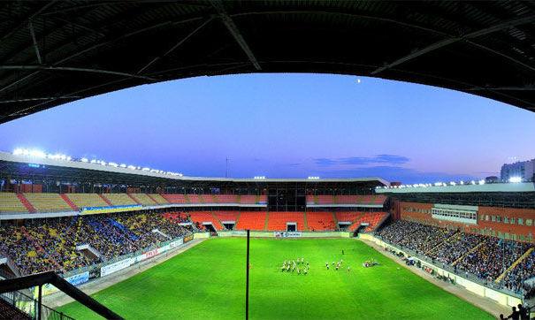 Президент Альянса: Стадион Юбилейный построили за $10 млн. Он же не может за 20 лет до 300 тысяч опуститься