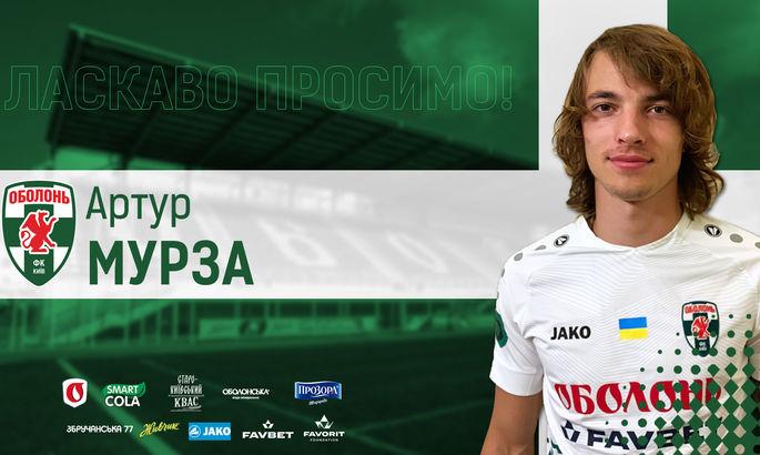 Оболонь подписала двух экс-игроков Горняк-Спорта