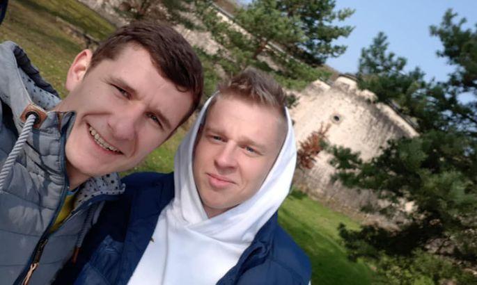 Немецкий опыт в украинских реалиях. Денис Сурма помог создать академию в Ильинцах, работая детским тренером в Трире